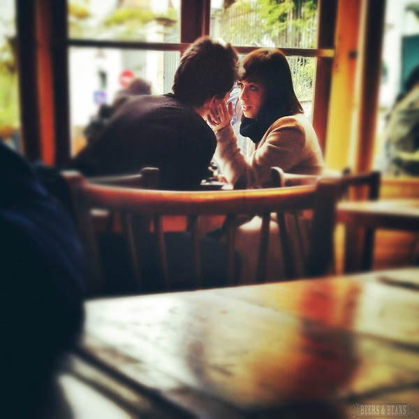 i MWPsKkK L Love in a Paris Cafe | Somewhere In Time Weekly Travel Photo
