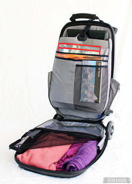 i bWwDTVz L Micro Luggage Review: The Only Way to Fly