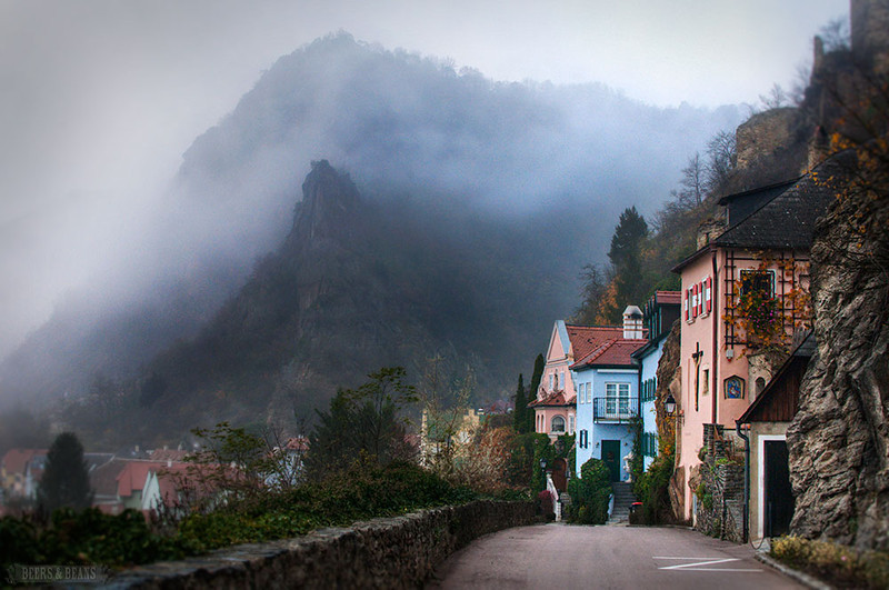i wBxDmLD L Photo Essay of Durnstein, Austria   A Stop On Our Gate 1 Cruise